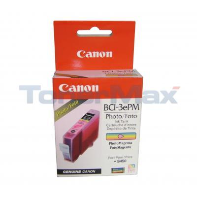CANON BCI-3EPM INK TANK PHOTO MAGENTA
